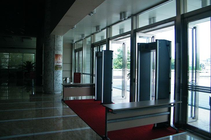 宁波会展中心