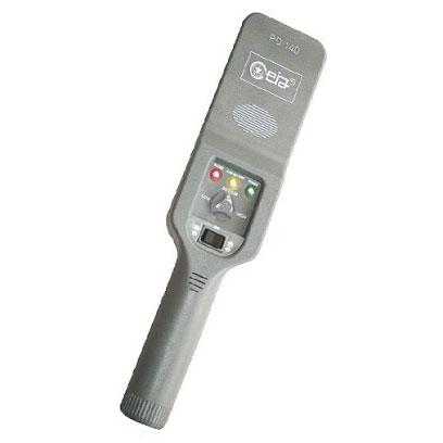 PD140V增强型手持式金属探测