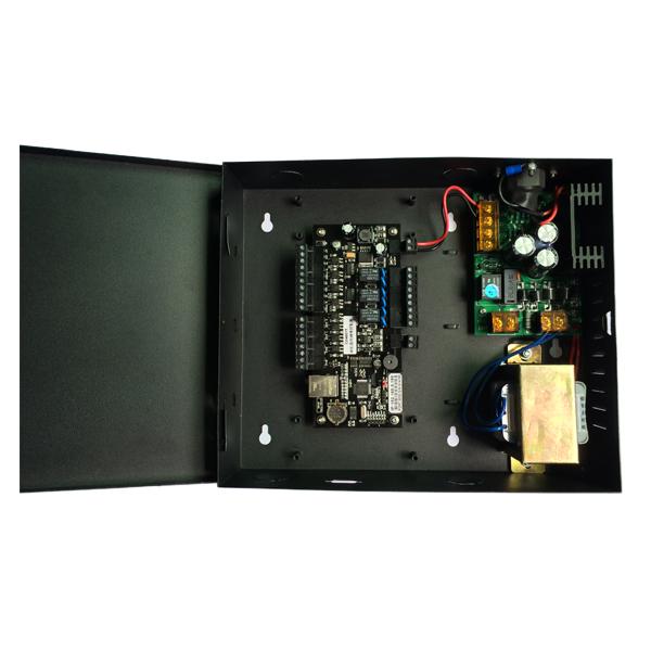 4001T闸机双向网络控制器